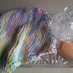 Wash or Dish Cloth - Hard wearing y..